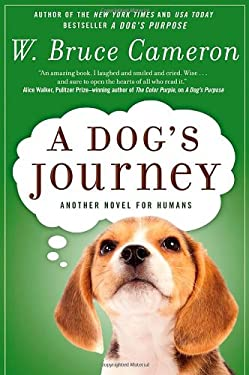 A Dog's Journey 9780765330536