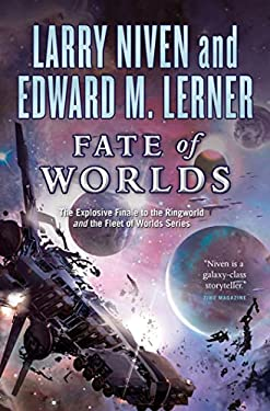 Fate of Worlds: Return from the Ringworld 9780765331007