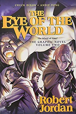 Eye of the World: The Graphic Novel, Volume Two 9780765331625