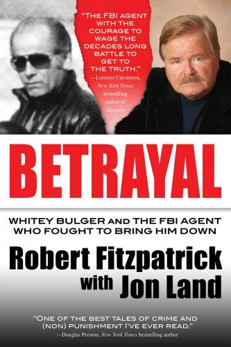 Betrayal 9780765335517