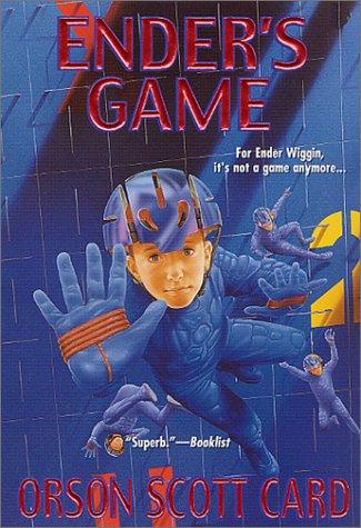 Ender's Game 9780765342294