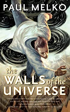 The Walls of the Universe 9780765359650