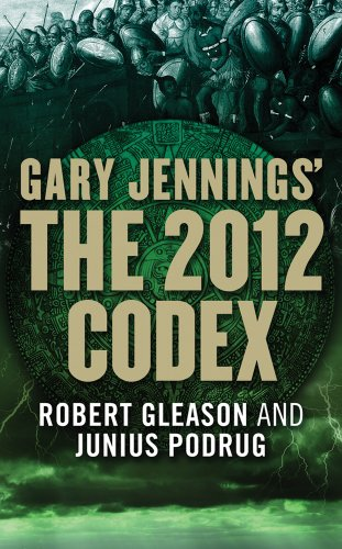 The 2012 Codex 9780765362469