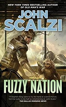 Fuzzy Nation 9780765367037
