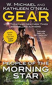 People of the Morning Star: Book One of the Morning Star Trilogy (North America's Forgotten Past) 22540861