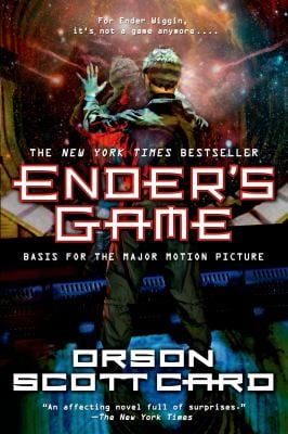 Ender's Game (Ender Wiggins Quartet)