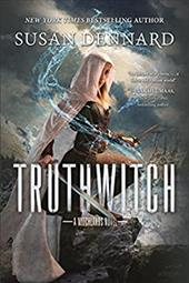 Truthwitch: A Witchlands Novel (The Witchlands) 22837964