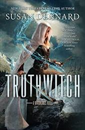 Truthwitch: A Witchlands Novel (The Witchlands) 23733779
