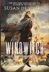 Windwitch: A Witchlands Novel (The Witchlands) 23476573