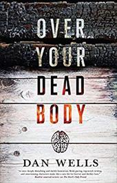 Over Your Dead Body (John Cleaver) 23584502