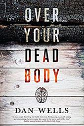 Over Your Dead Body (John Cleaver) 23572773