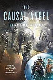 The Causal Angel (Jean le Flambeur) 23000779