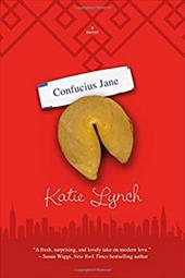 ISBN 9780765381682 product image for Confucius Jane: A Novel | upcitemdb.com