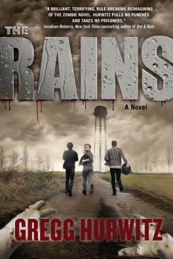 The Rains: A Novel (The Rains Brothers)