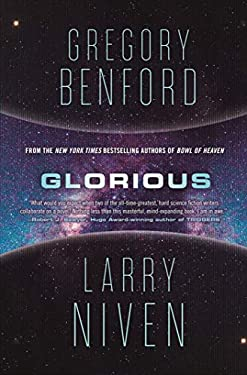 Glorious: A Science Fiction Novel (Bowl of Heaven (3))