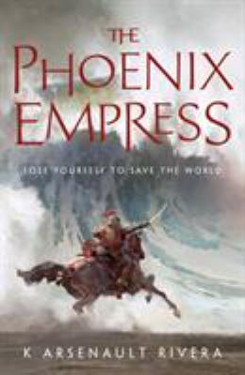 The Phoenix Empress (Ascendant)
