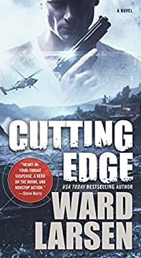 Cutting Edge: A Novel (The Perfect Assassin)