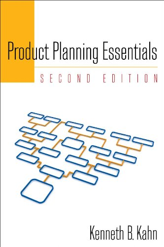 Product Planning Essentials - 2nd Edition