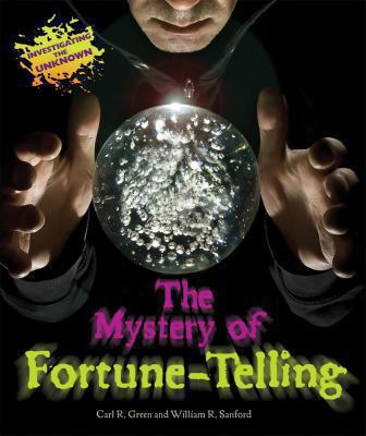 The Mystery of Fortune-Telling 9780766038196