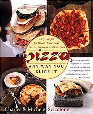Pizza 9780767903738