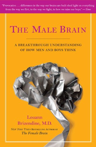 The Male Brain 9780767927543