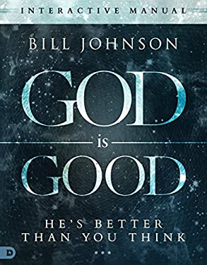 God is Good Interactive Manual