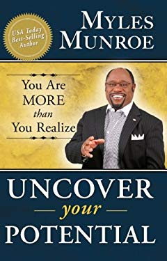 Uncover Your Potential: You Are More Than You Realize 9780768441000