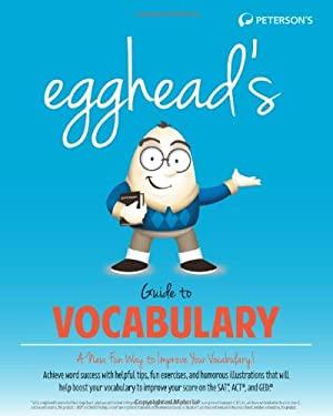 Egghead's Guide to Vocabulary 9780768936612