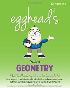 Egghead's Guide to Geometry 9780768936629