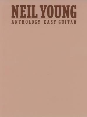 Neil Young Anthology 9780769265193