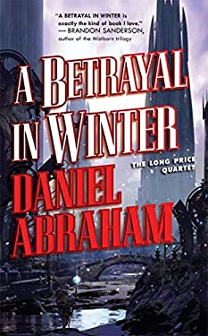 A Betrayal in Winter 9780765351883