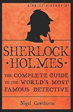 A Brief Guide of Sherlock Holmes 9780762444083