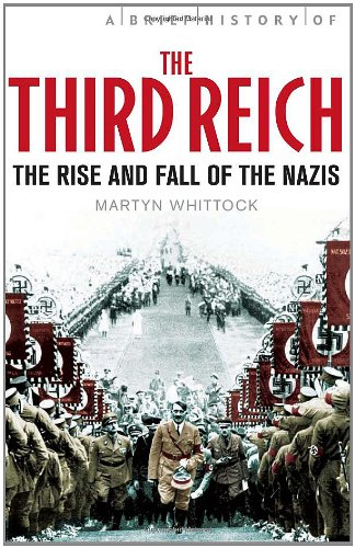 A Brief History of the Third Reich 9780762441211