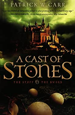 A Cast of Stones 9780764210433