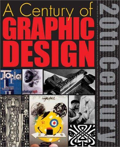 A Century of Graphic Design 9780764153242