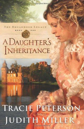 A Daughter's Inheritance 9780764203640