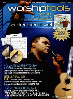 A Deeper Level [With CD and DVD]