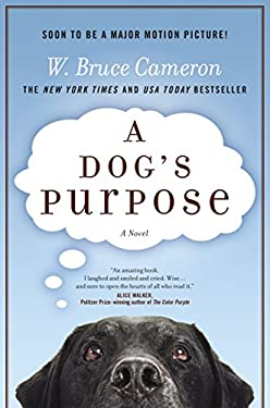 A Dog's Purpose 9780765326263