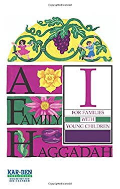 A Family Haggadah 9780761352105