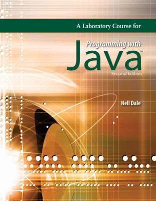 A Laboratory Course for Programming with Java - CD-ROM Version 9780763758899