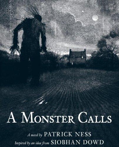 A Monster Calls 9780763655594