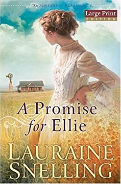 A Promise for Ellie 9780764202599