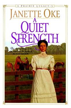 A Quiet Strength 9780764221576