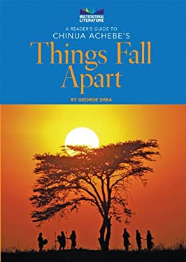 A Reader's Guide to Chinua Achebe's Things Fall Apart 9780766028319
