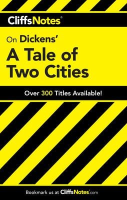 A Tale of Two Cities 9780764586064