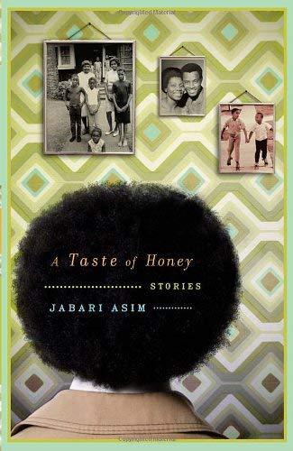 A Taste of Honey: Stories 9780767919784