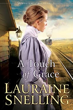 A Touch of Grace 9780764204746