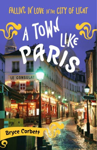 A Town Like Paris: Falling in Love in the City of Light 9780767928175