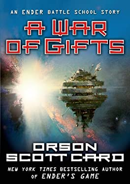 A War of Gifts: An Ender Story 9780765312822