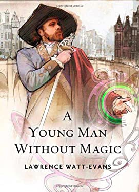 A Young Man Without Magic 9780765322791